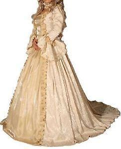 Victorian Dress Costumes  sc 1 st  eBay : victorian ladies costumes  - Germanpascual.Com