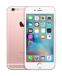 iPhone 6s 128gb - Mint Condition