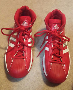 Adidas Pro Model Basketball Shoes (Size US13)