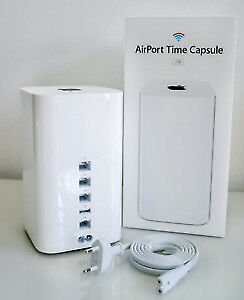 NEVER BEEN USED Apple AirPort Time Capsule 2TB A1470