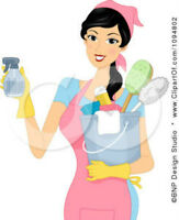 Spotless Cleaning Services $20/hour flat rate! Excellent Service