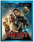 Iron Man 2 DVD