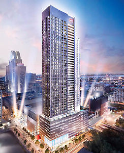 Looking for roommate: Brand new Tour des Canadiens condo