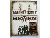 magnificent seven dvd set