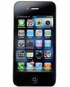 iPhone 4S Schwarz ohne Simlock