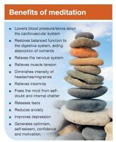 Learn to Meditate Course - Mondays, Oct 3-Nov 7 (7-9pm)