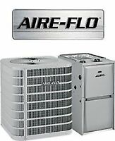 Heating or cooling needs