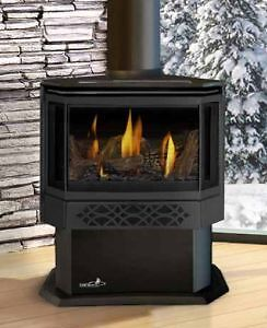 Continental Gas Stove for Heating