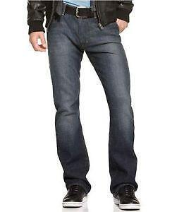 Mens Boot Cut Jeans | eBay