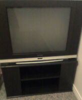 TWO SDTV'S FOR SALE FOR $80 TOTAL!