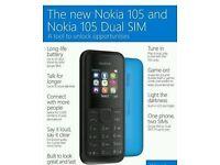 Nokia 105 (Dual Sim)