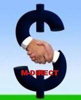 VOTRE MAISON + NOTRE ARGENT + RÉNOVATIONS = FLIP $$$$