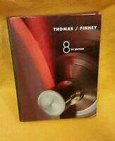 Thomas finney calculus and analytical geometry