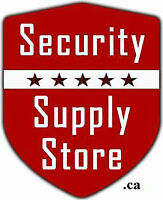 Seeking Sales Associate for Security Store