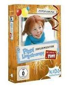 Astrid Lindgren DVD