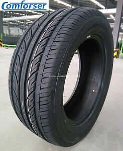 205/55R15 Comforser CF500 Brand New Tyre 205 55 15 Passenger 88V All Season Tyre