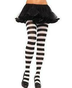 c70ec8564c2fc Vertical Striped Tights