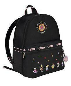 Disney Backpack Purse
