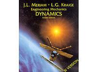 Engineering Mechanics Dynamics, Kraige