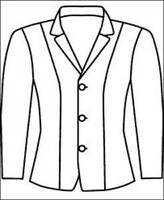 Jackets, Blazers, Cardigans