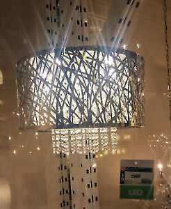 New mirrored stainless steel chandelier pendant for sale new type chandeliers aloadofball Choice Image