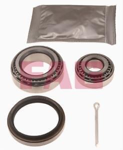 Wheel Bearing Kit FAG 713678500 Fits Front