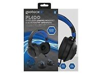 Gioteck gaming headset