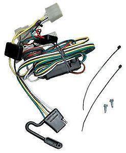kia sorento trailer wiring harness also led fog light wiring diagramtrailer wiring harness ebay rh ebay com