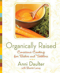 Cook Book - Organically Raised