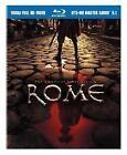 Rome DVD HBO