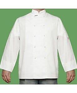 Chef uniform set