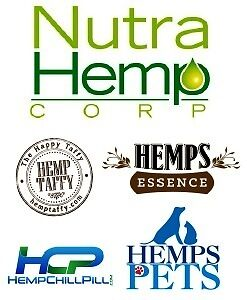 NutraHemp Corp