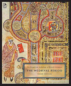 The Broadview Anthology of British Literature Volume 1 &2