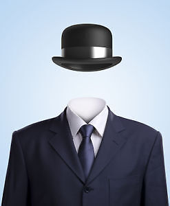 Need Entertainment!? Hire Mr. Mystery!