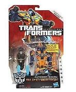 Transformers Whirl