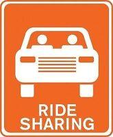 Montreal To Ottawa/Gatineau rideshare 11:00am…&…6:30 pm daily