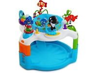 = Baby Einstein Activity centre =