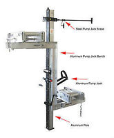 New Pump Jacks Scaffolding at Discount Prices