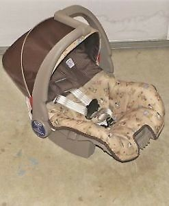 Wanted infant car seat