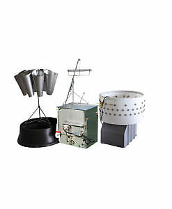 Featherman Chicken and Turkey Processing Equipment