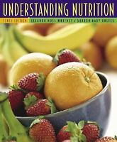 Understanding Nutrition by Ellie Whitney/Sharon Rolfes