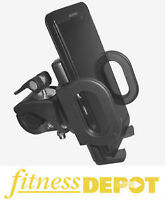 Smart Phone iPhone Samsung Holder with Handle Bar Clamp BPSPHHBC