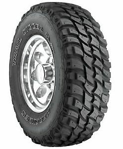 Two 235/75R15 Summer Tires, preferably with rims