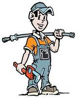 Plumber for hire 25$ an hour!
