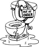 PLUMBING......UNCLOG CLOGGED DRAINS.....