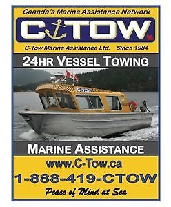 C-Tow is Canada's Only National Marine Assistance provider Windsor Region Ontario image 10