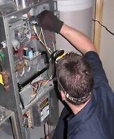 24/7 furnace repair service