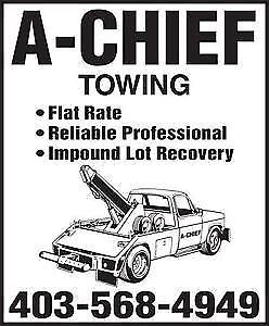 CHEAP, EXPRESS, BEST, TOW TRUCK & CAR TOWING SERVICES CALGARY