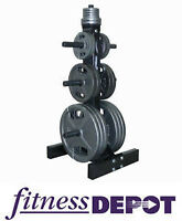 STEALTH 7 Post Olympic Plate Rack SALE !!! STOPR7