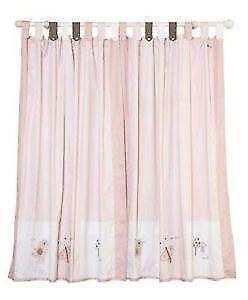 Baby Girlsu0027 Curtains